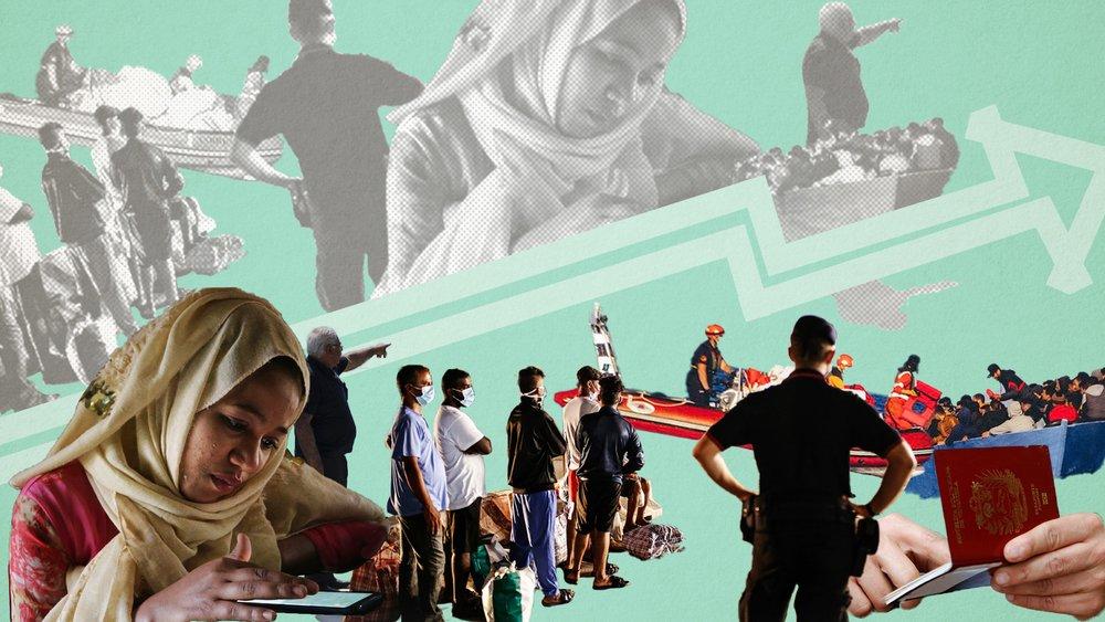 انځور: د New Humanitirian اداره