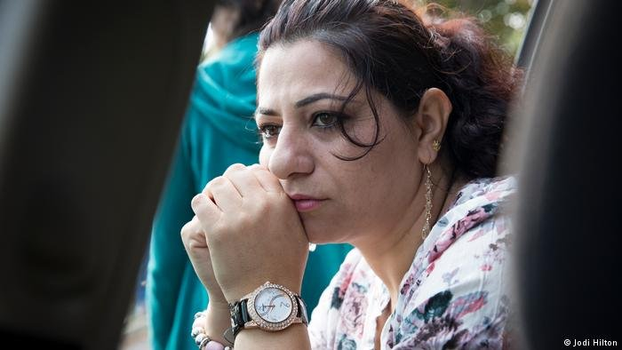 Trifa Kader Sadeeq