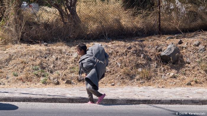 مركز الإيواء الجديد في ليسبوس يمكن أن يصبح مشروعا رياديا لسياسة لجوء أوروبية.