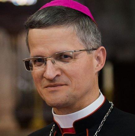 diocesedegap.fr  Monseigneur Xavier Malle, évêque de Gap et d'Embrun.