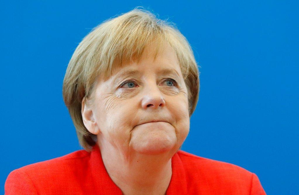 المستشارة ميركل تقول: إن ألمانيا اليوم ليست كعام 2015 !