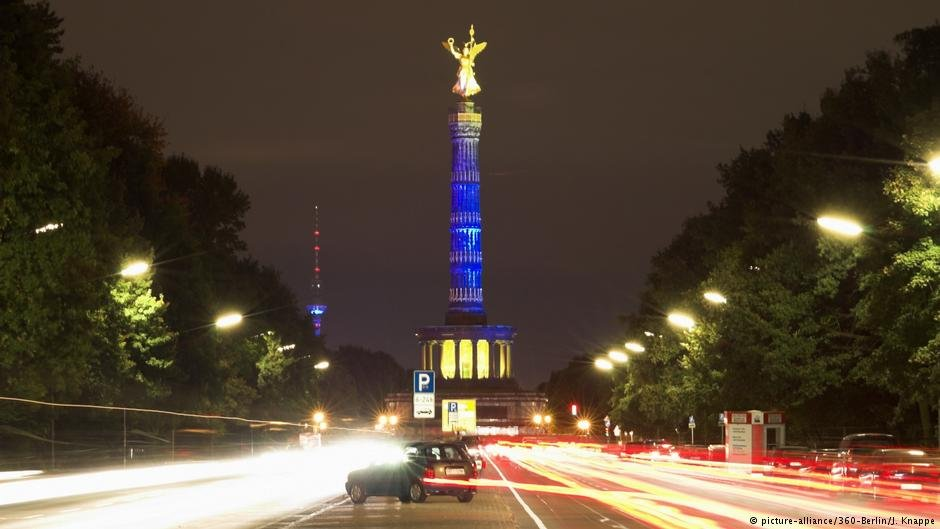 Berlin Tiergarten | Photo: Picture-alliance/360-Berlin/J.Knappe