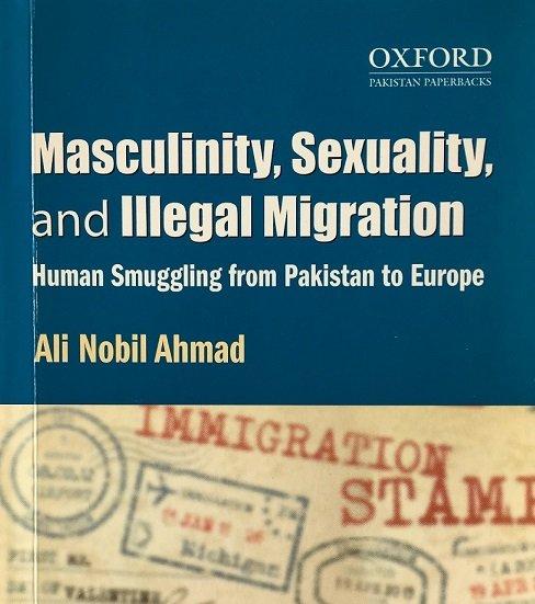 کتاب په نارينتوب، جنسيت او ناقانونه مهاجرت او اروپا ته په ناقانونه بشري قاچاق رڼا اچوي
