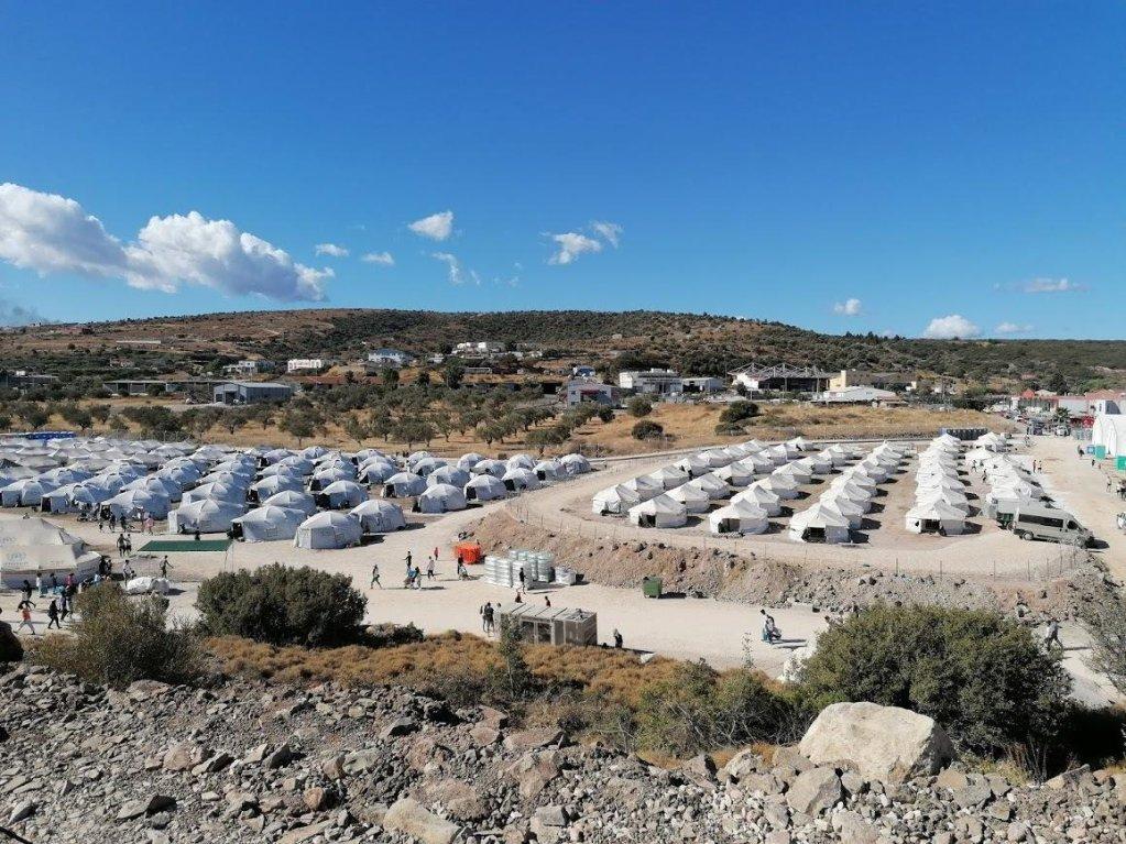 مخيم كاراتيبي