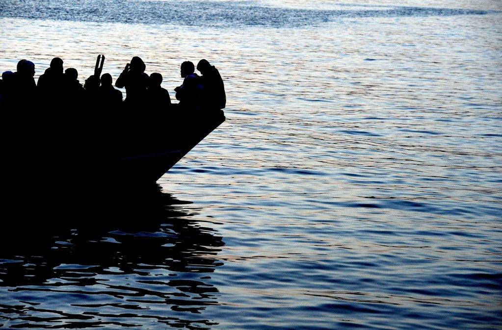 په ۲۰۱۸ کال ۲۲۴۱ مهاجر ډوب سوي دي.