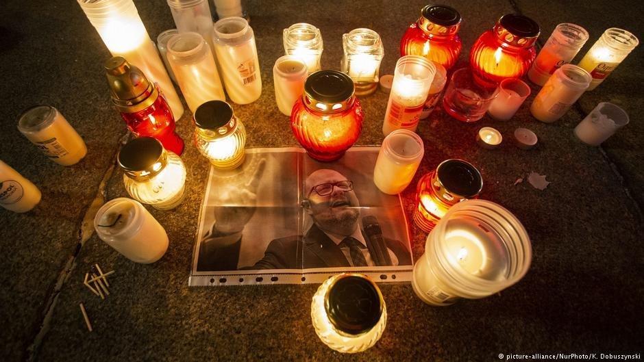 یک شهرداری که در پولند کشته شد، یکی از حامیان پناهجویان هم بود.