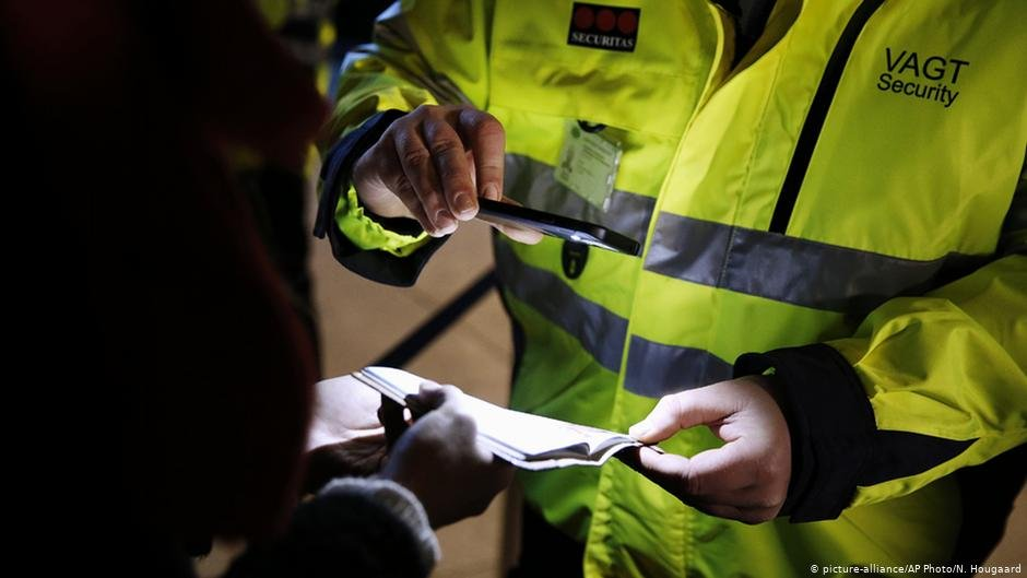 Some border checks have been in place in Denmark since 2016 but the coronavirus pandemic imposed new restrictions on non-resident foreigners in the country | Photo: picture alliance/N. Hougaard
