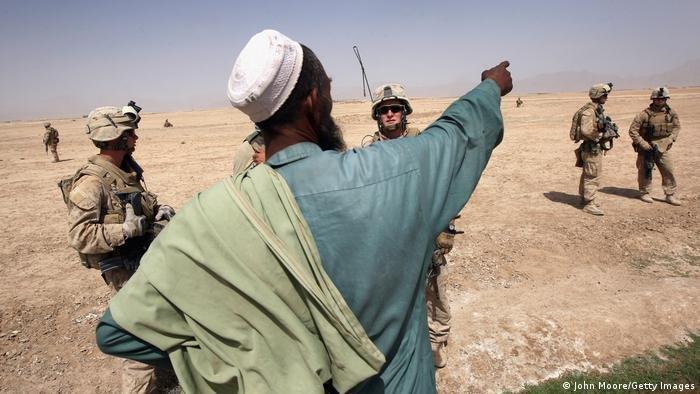انتقال بیش از ۲۰۰ همکاران سابق نیروهای امریکایی در افغانستان و خانواده های شان به واشنگتن (عکس آرشیف)
