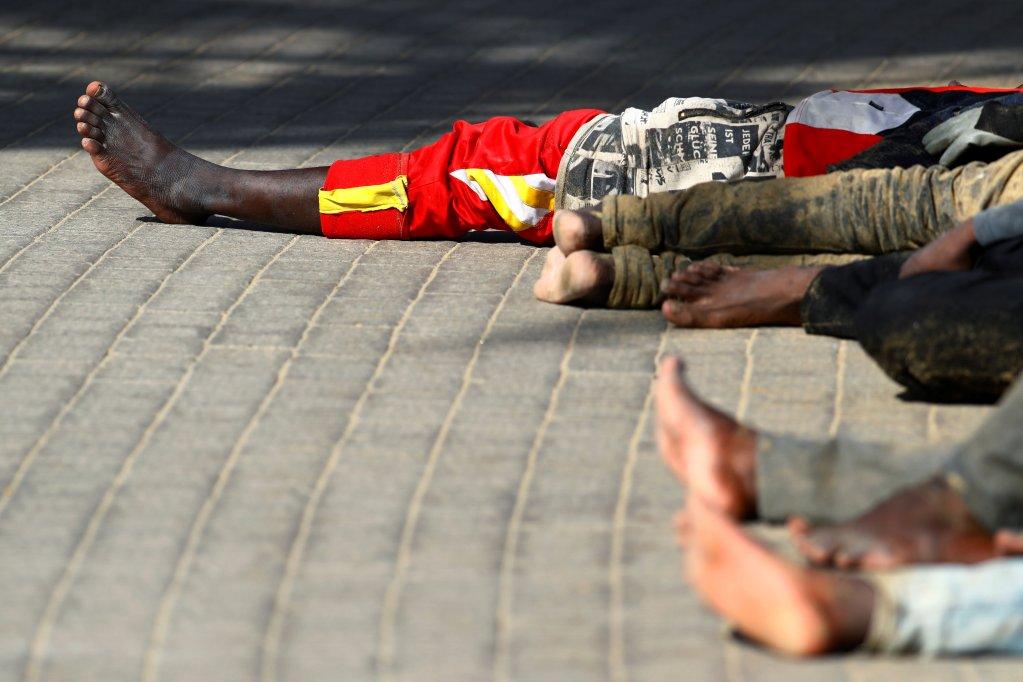 Un migrant sur 24 disparait en mer en tentant de rejoindre les Canaries. Crédit : Reuters