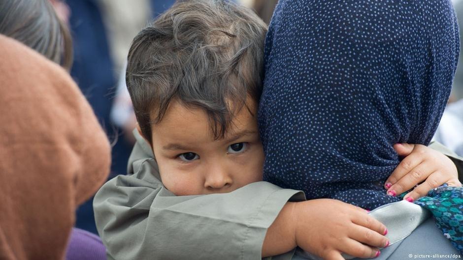 L'aide pour les demandeurs d'asile n'a pas augmenté depuis 3 ans | Photo: picture-alliance/dpa
