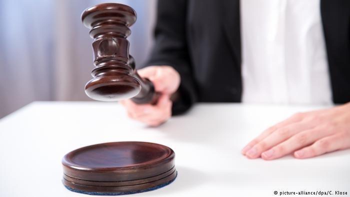 یک جوان افغان در پیوند به قتل یک مرد کهنسال در آلمان محاکمه میشود.