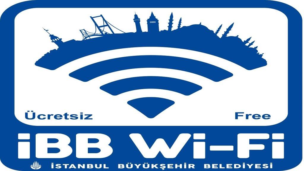 خدمة انترنت مجانية في اسطنبول