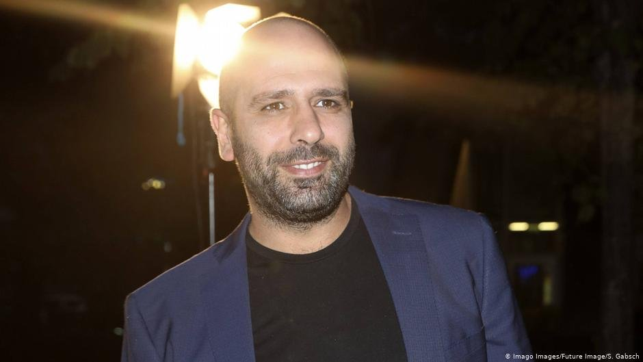 "Filmmaker and Comedian Checco Zalone denied the allegations against his film ""Tolo Tolo"" 