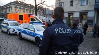 رقم پناهجویان مظنون به افراطگرایی در سال گذشته، در آلمان افزایش یافته است.