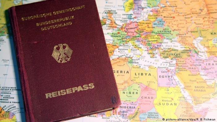 الحصول على الجنسية القبرصية يتيح التحرك في دول الاتحاد الأوروبي