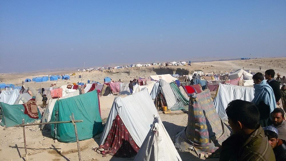 وزارت امور مهاجرین و عودت کنندگان افغانستان از افزایش کمک های مالی ایالات متحده در سال جاری، ابراز خوش بینی میکند.