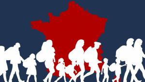 محکمه امور اداری در آلمان به این نتیجه رسید که در فرانسه، پیچیدگی هایی در روند رسیدگی به تقاضاهای پناهندگی وجود دارد.