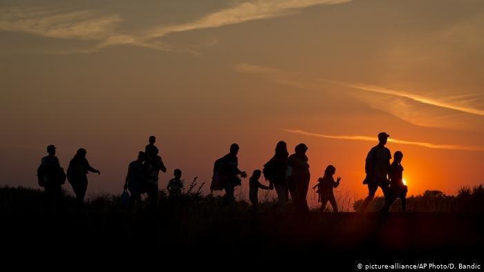 تم رصد 22600 مهاجر قادمين إلى الاتحاد الأوروبي بطرق غير قانونية عن طريق غرب البلقان من كانون الثاني/ يناير إلى تموز/ يوليو