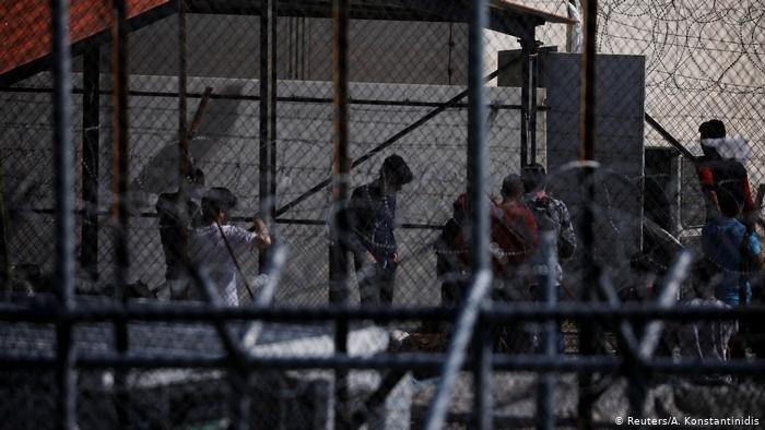 Reuters/A. Konstantinidis |صورة من الأرشيف