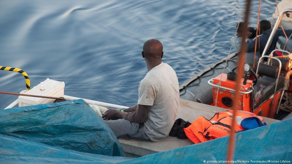 In January 2019, the Libyan Coast Guard rescued/intercepted 469 refugees and migrants. 144 deaths of migrants have been recorded in the central Mediterranean so far this year (as of February 5, 2019)