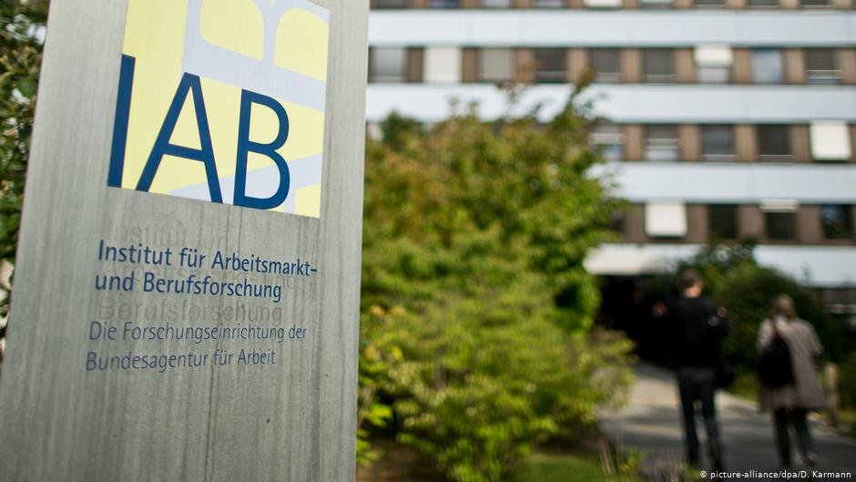 Institute for Employment Research, Nürnberg, Germany | Photo: Picture-alliance/dpa/D.Karmann