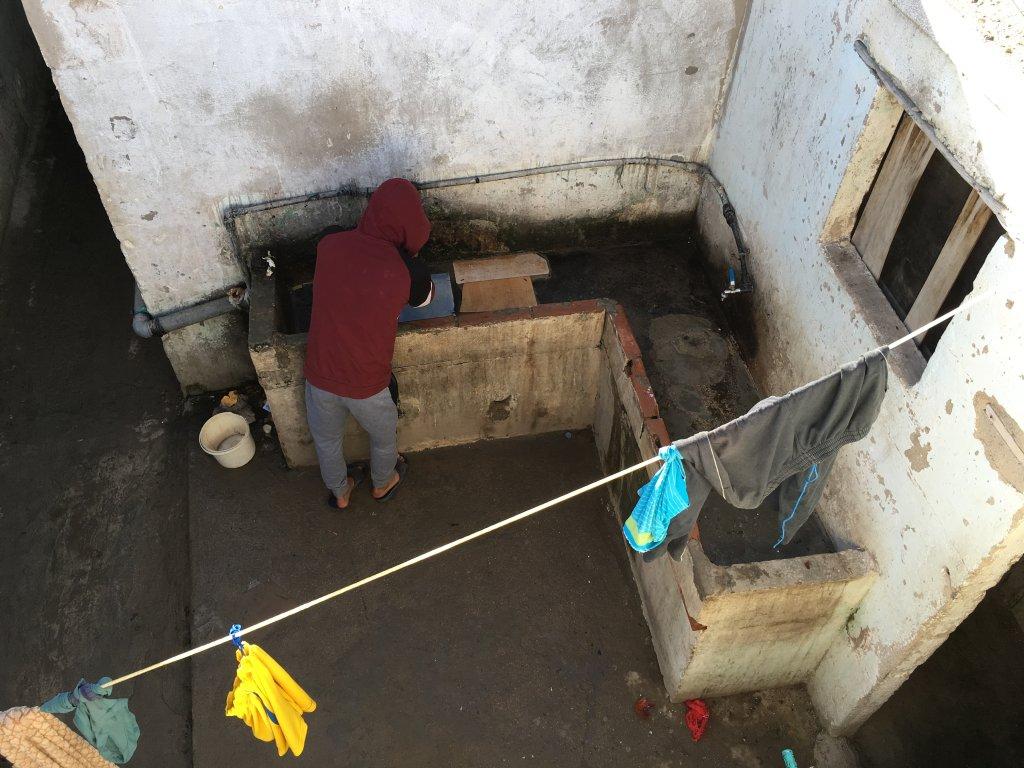 مهاجرون مغاربة في نواحي إليخديو بجنوب إسبانيا-ت:إ. عزام