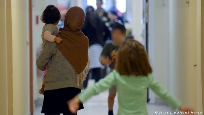 احتجاز الطفل يؤدي لآثار وخيمة على صحته النفسية والبدنية