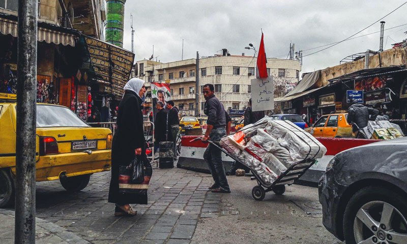 سوريا/أرشيف انترنت