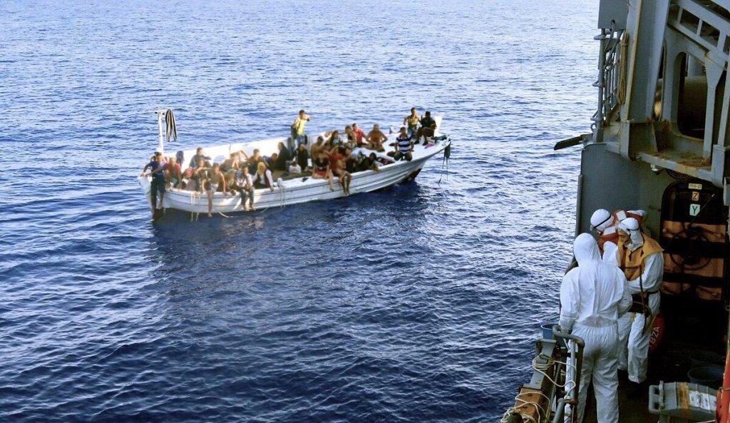 مع تفاقم الوضع الاقتصادي وانتشار الفقر يزداد عدد المهاجرين المغامرين بحياتهم على متن قوارب متهالكة في رحلة محفوفة بالمخاطر إلى قبرص
