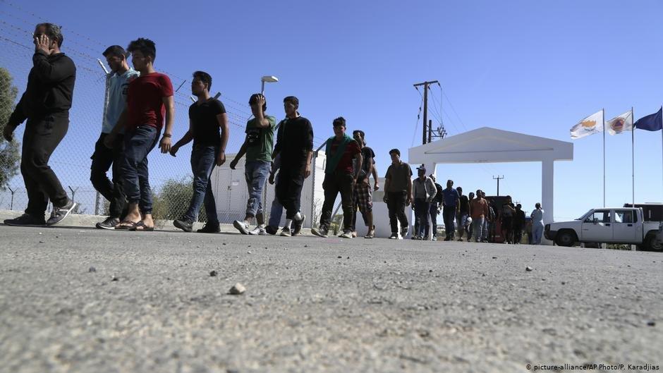 أكثر من 33 ألف لاجئ وصل الاتحاد الأوروبي عبر برنامج إعادة التوطين