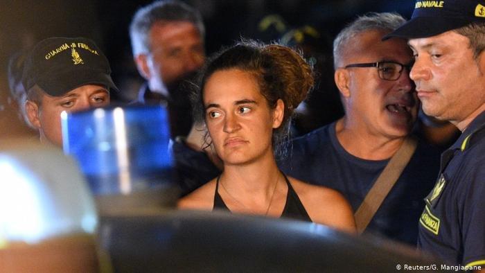 Reuters/G. Mangiapane