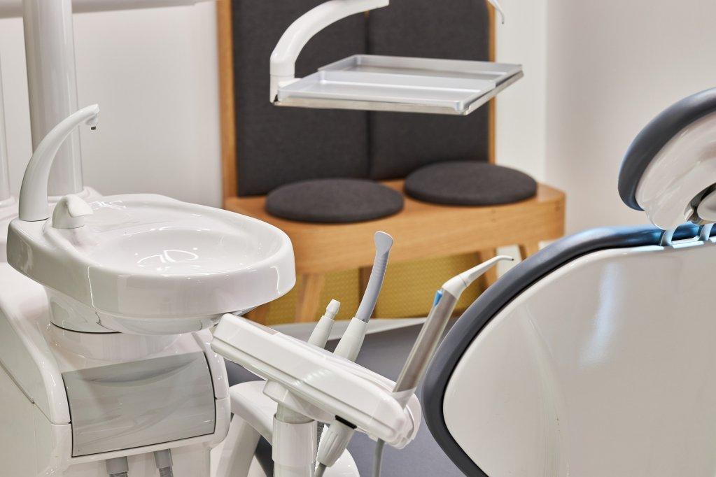 Omar Nahhas rêve de devenir orthodontiste. Il va suivre sa formation à l'université de Nancy (image d'illustration). Crédit : Pixabay