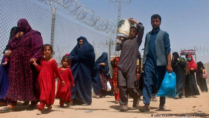 الاتحاد الأوروبي عازم على العمل بشكل مشترك لمنع تكرار حركات الهجرة غير الشرعية واسعة النطاق