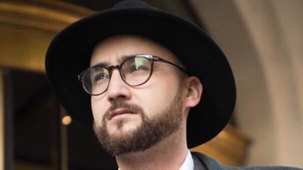 Rochdi Bakhchouch développe sa marque à Paris. DR