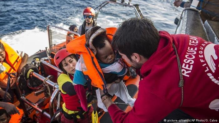 picture-alliance/AP Photo/O. Calvo