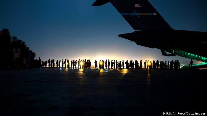 بسبب أزمة كابول بوادر أزمة لجوء جديدة نحو أوروبا