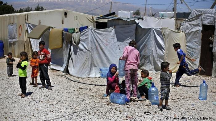 د بيا مېشتونې د پروګرامونو تکيه پر UNHCR وي