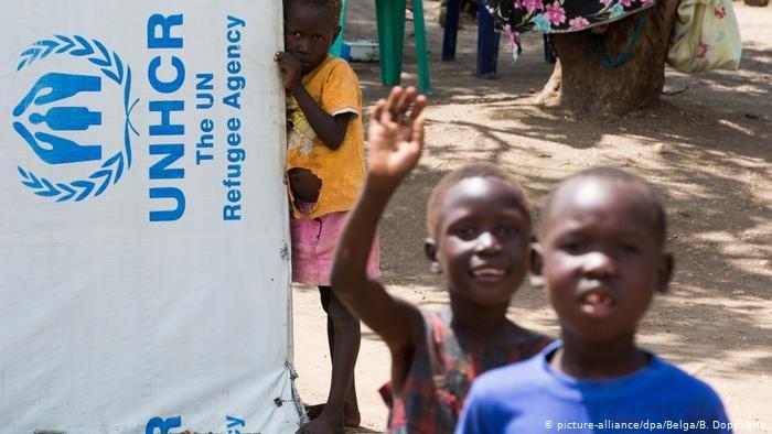 ظن فساد دامنگیر کمیساریای عالی سازمان ملل در امور پناهندگان شده است.