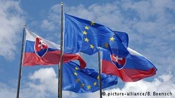 سلواکیا مخالفت خود را با پیمان مهاجرت سازمان ملل اعلام کرد.