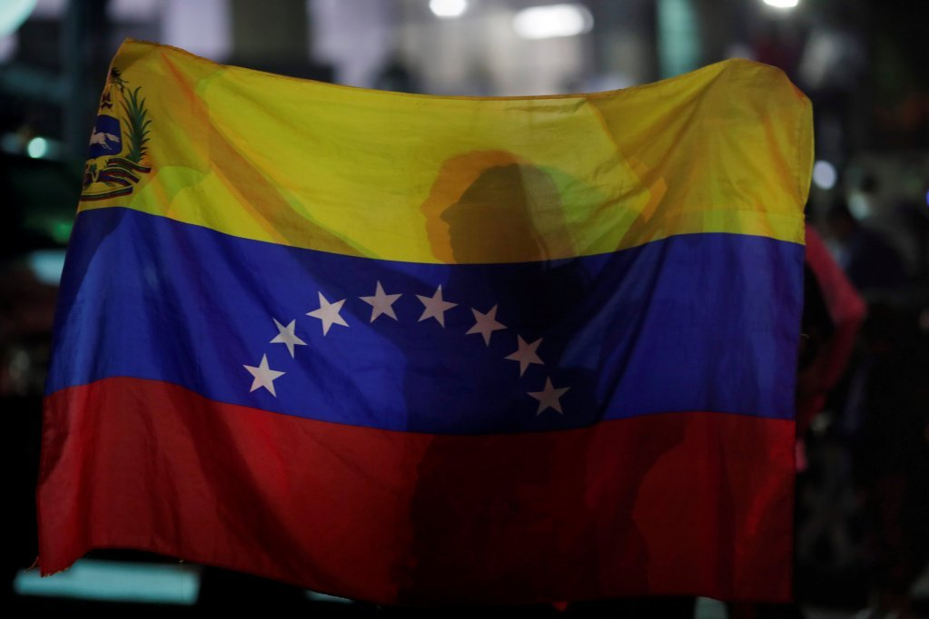 رويترز/فنزويلا أصبح البلد الثاني من حيث عدد طالبي اللجوء إلى أوروبا
