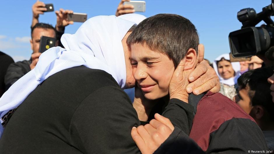 Photo: Reuters/A.Jalal