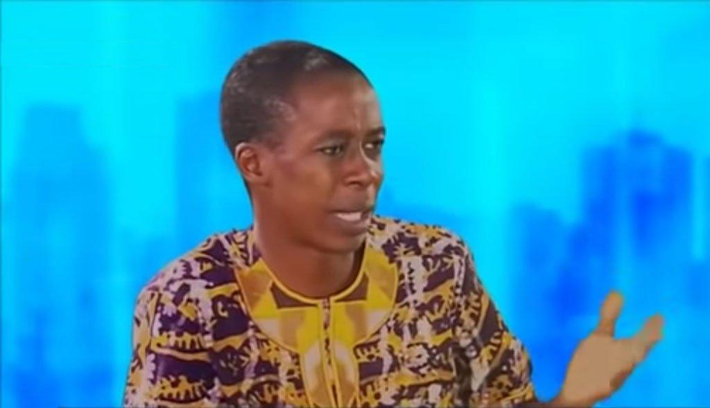youtube.com |Victor Emmanuel Ekwa Bébé III, chargé de communication au sein d'Afrobaromètre (capture d'écran).