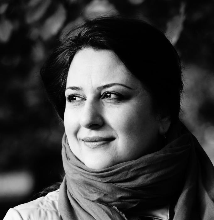 ياسمين مرعي، مؤسسة مشروع نساء من أجل مساحات مشتركة