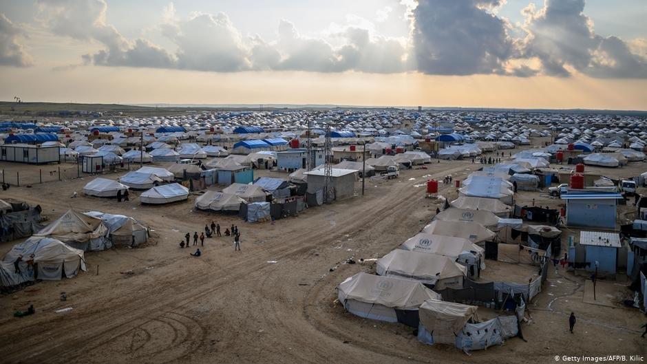Photo: Getty Images/AFP/B.Kilic