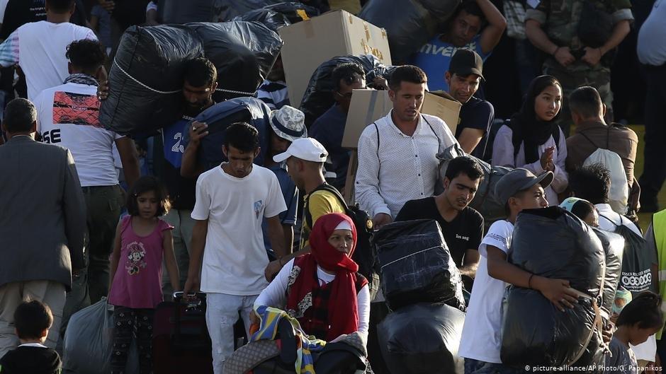 ترکیه از بیش از ۳ میلیون و ۶۰۰ هزار پناهنده سوریایی میزبانی میکند