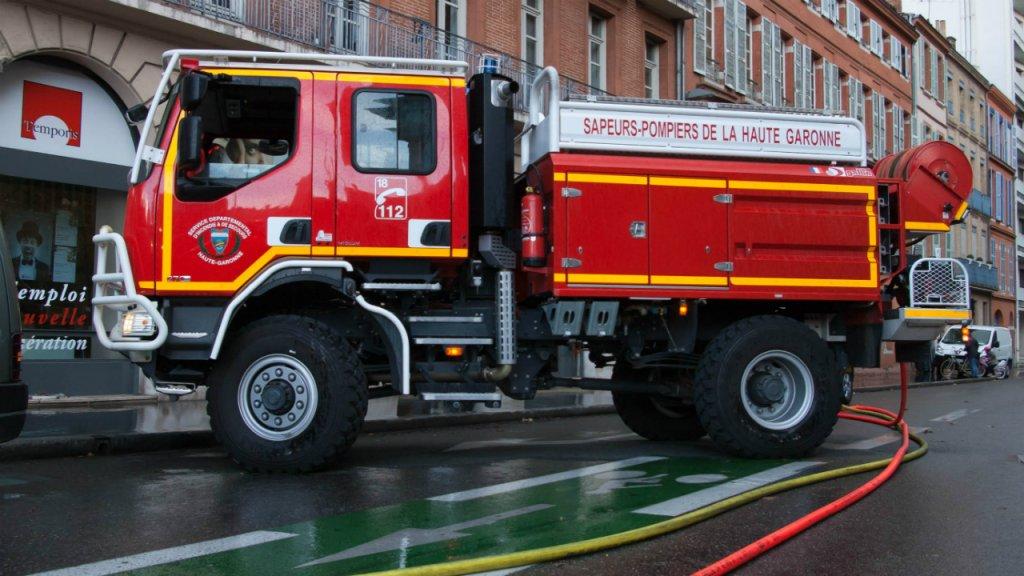 Le principal squat de Toulouse, qui abritait jusque-là quelque 500 personnes, pour la plupart des migrants, a été touché par un incendie, mardi 4 février 2020 (archives). Photo :  Wikimedia Commons.