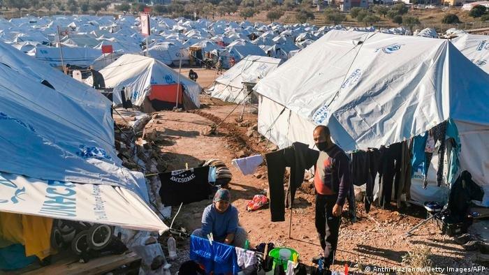 محكمة ألمانية تلزم السلطات بالبدء فوراً في إجراءات إعادة لاجئ سوري كانت الداخلية الألمانية قد قضت بترحيله.