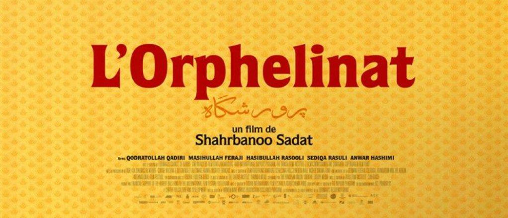 فیلم پرورشگاه از شهربانو سادات به تاریخ ٢۷ نومبر٢٠١٩ در سینماهای فرانسه به نمایش گذاشته شده است. افیش فیلم: برگرفته شده از سایت الوسینه