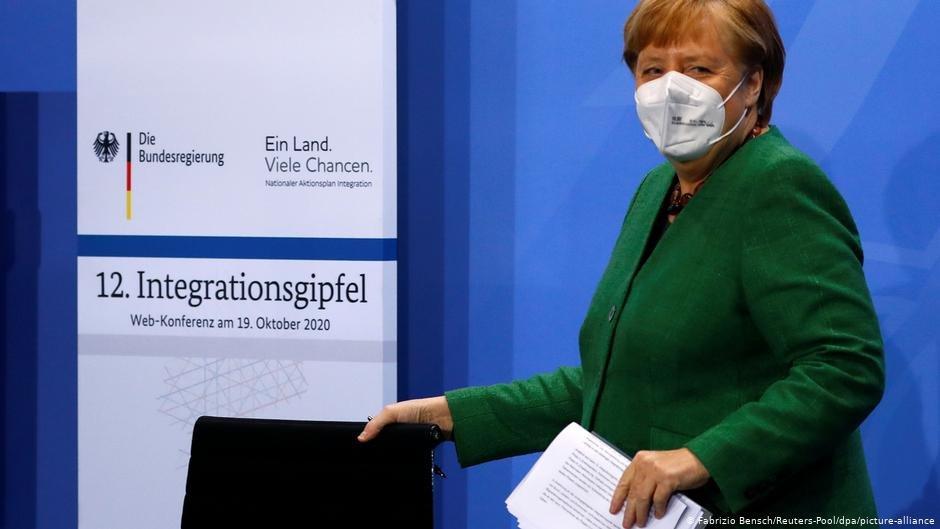 دوازدهمین اجلاس ادغام در آلمان