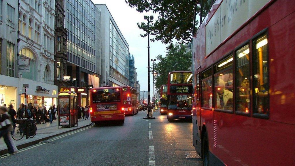 يوجد حالياً في لندن ما يقارب 500.000 مهاجر غير شرعي. المصدر:(أرشيف) Pixabay ، DR